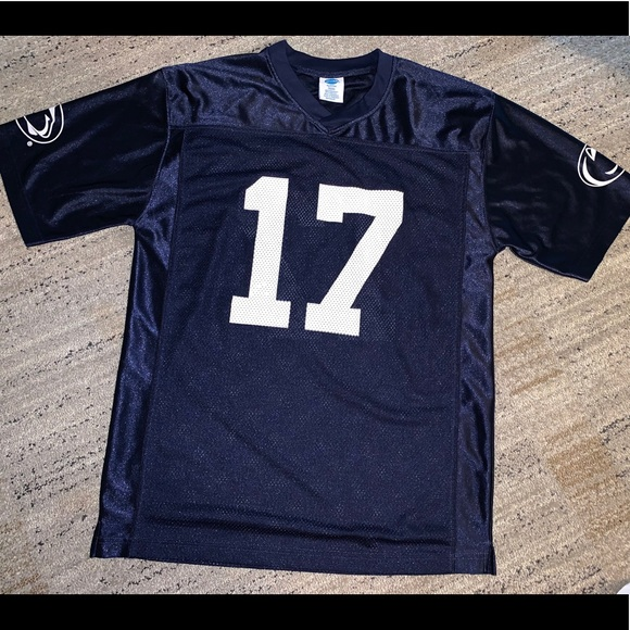 outlet store 72aee ba295 Penn State football jersey